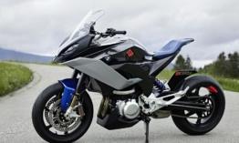 BWM Concept 9cento