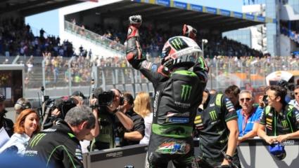 MotoGP Le Mans 2018