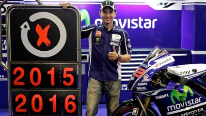 Lorenzo újra a Yamaha alakulatát erősíti majd?