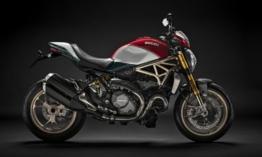 Ducati Monster 1200 25. évforduló