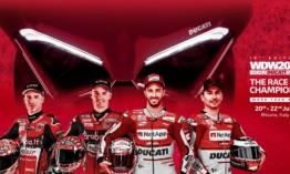 Ducati WDW2018