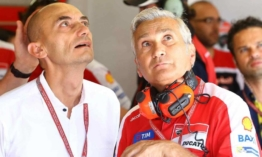 Változott a Ducati vezér álláspontja