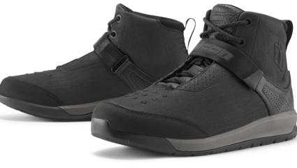 Icon Superduty 5 motoros cipő