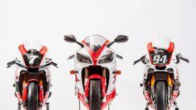 Új designnal érkezik a Yamaha Suzukába