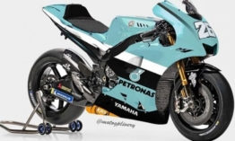 A SIC Racing lesz a Yamaha szatellit csapata 2019-től
