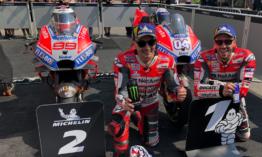 MotoGP Brno - elemzés