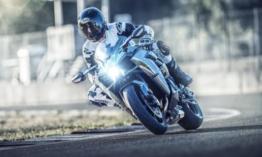 Kawasaki Ninja H2 2019