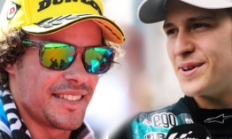 MotoGp 2019 : Morbidelli és Quartararo az új SIC-Yamaha Petronas csapatban
