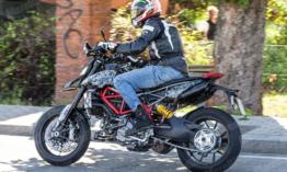Hamarosan jön az új Ducati Hypermotard 939