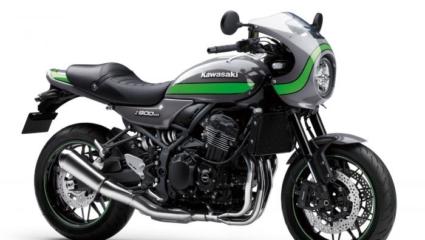 Kawasaki modellek és színek - 2019