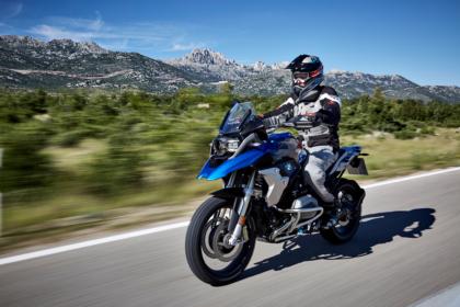 Mostantól 3 éves jótállást ad a BMW Motorrad