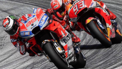 MotoGP elemzés