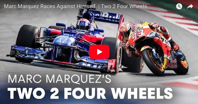 Marquez vs Marquez
