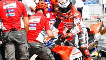 Lorenzo a leggyorsabb Aragonban