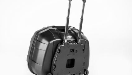 A Kappa átalakítja a kofferedet