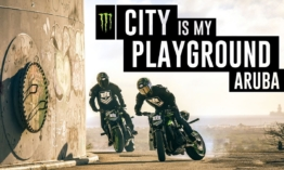 City is my Playground 3