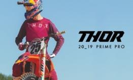 Érkezik a Thor 2019 Kollekció