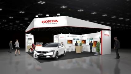 Az ITS Világkongresszuson mutatja be intelligens  mobilitási technológiáit a Honda