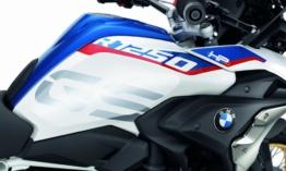 Új BMW R 1250 GS  és R 1250 RT
