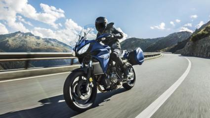 Yamaha Tracer 700GT
