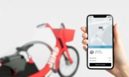 Elektromos robogókat vezethet be az Uber