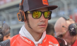 Jordi Torres a MotoGP-ben