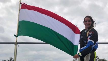 Kis Viktória ismét pontot szerzett Mexikóban
