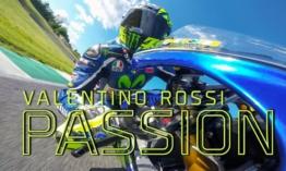 Passion – dokumentum film Valentino Rossi életéről