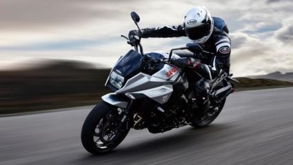 Suzuki Katana 2019, mítosz új köntösben