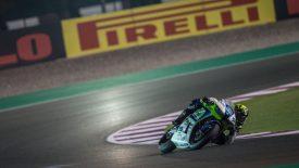 Magyar motorsport bravúr, Sebestyén Peti TOP10-es eredménnyel zárta a Supersport-világbajnokság katari versenyhétvégéjét!