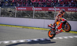 Marquez : Level 7