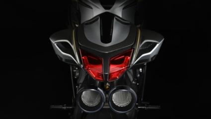 MV Agusta F4 Claudio