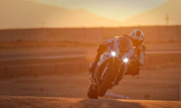 "BMW S 1000 RR M ""packet"""