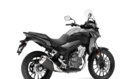 Honda CB500X - 2019