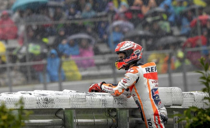 2018 Motogp 19. Valencia – A búcsúzások versenye