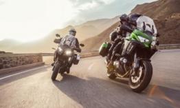 Kawasaki Versys 1000 és SE – 2019