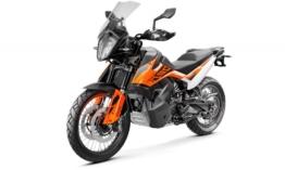 KTM 790 Adventure és Adventure R - 2019