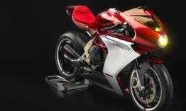 MV Agusta Superveloce 800 - 2019