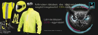 Látni és látszani kampány az EuroMotorral