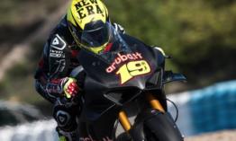 Bautista : A V4R a 250-es motorokra emélkeztett