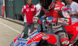 Casey Stoner és a Ducati útjai elválnak