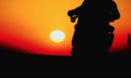 A Dakar visszatér a homokhoz