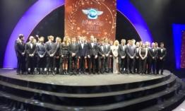FIM díjátadó 2018
