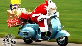 Karácsonyi kedvezmények az X-Bike motorosboltban!