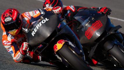 MotoGP teszt Jerez – elemzés