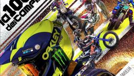 Rossi ismét megnyerte a házi versenyt Tavulliában