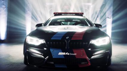 20 év MotoGP biztonsági autó termése