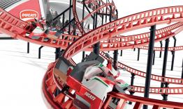 Ducati Vidámpark nyílik Kínában