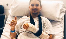 Lorenzo műtéten esett át, kihagyni kényszerül a sepangi tesztet
