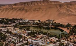 Totális KTM fölény a Dakaron